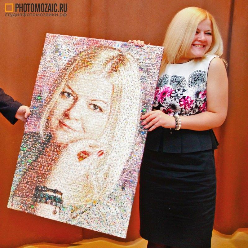 Подарок девушке к 35 летию 6